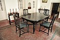 Clients Room Of Biswanath Dutta - Swami Vivekanandas Ancestral House - Kolkata 2011-10-22 6192.JPG