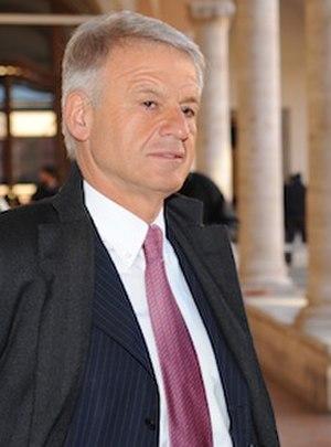 Corrado Clini - Corrado Clini