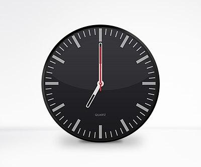 Clock - Dark 7.00am Graphics by Trisorn Triboon.jpg