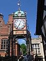 Clock Detail - geograph.org.uk - 802563.jpg
