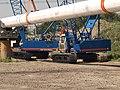 Cloe-up of two of three Hitachi KH 180 (owner Volker Stevin).jpg