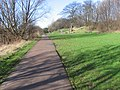Clyde Walkway near Parkhead - geograph.org.uk - 341703.jpg