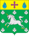Coat of Arms of Sosenskoe (Moscow).png