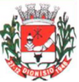 Coat of arms of Dionísio MG.png