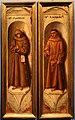 Colantonio, beati maffeo e raniero, 1444-50 ca. (gall. cini) 01.jpg