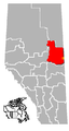 Cold Lake, Alberta Location.png