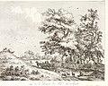 Collection de cent-vingt estampes, gravée d'après les tableaux and dessins qui composoient le cabinet de m. Poullain précédée d'un abrégé historique de la vie des auteurs qui la composent Cette suite (14778920365).jpg
