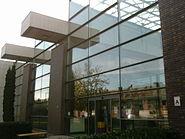 College of Dunaujvaros 2