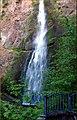 Columbia River Gorge, Multnomah Falls 8-30-13g (10004011854).jpg