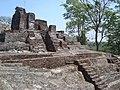 Comalcalco.Templo IV cara frontal.JPG