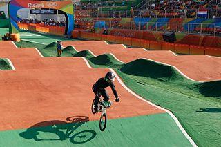 Trent Jones (BMX rider)