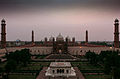 Complete view of Badshahi Mosque.jpg