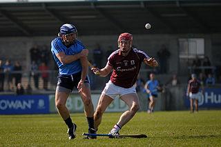 Conal Keaney Irish hurler and Gaelic footballer