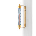 Conant Vermont Outdoor Brass Thermometer.jpg