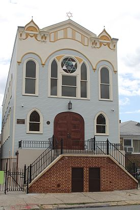 Congregation Tifereth Israel, Corona, Queens, New York.JPG