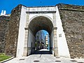 Conjunto Histórico de la Ciudad de Lugo, Puerta de Obispo Aguirre.jpg