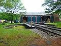 Connecticut Eastern Railroad Museum (Willimantic, Connecticut) (44521395575).jpg