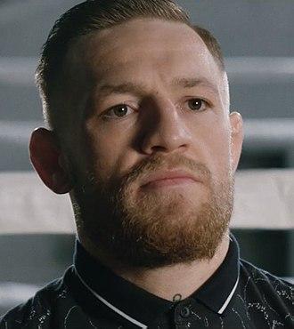 UFC 229 - Image: Conor Mc Gregor