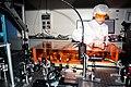 Construction du laser Apollon grand projet scientifique qui implique plusieurs laboratoires de l'Ecole Polytechnique (le LULI, LSI, LOA et LLR) (34770705390).jpg