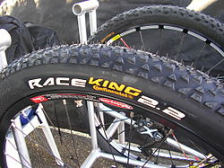 continental däck cykel