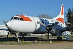 Convair HC-131A Samaritan'N54215' (27912762506).jpg