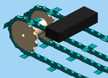Chain Drive Design Software