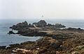 Corbiere Lighthouse, Jersey - panoramio.jpg