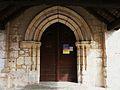 Cornille église portail.JPG