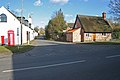 Cossington, Leicestershire - geograph.org.uk - 132190.jpg