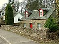 Cottage in Butterstone - geograph.org.uk - 1768599.jpg