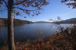 Council Bluff Lake
