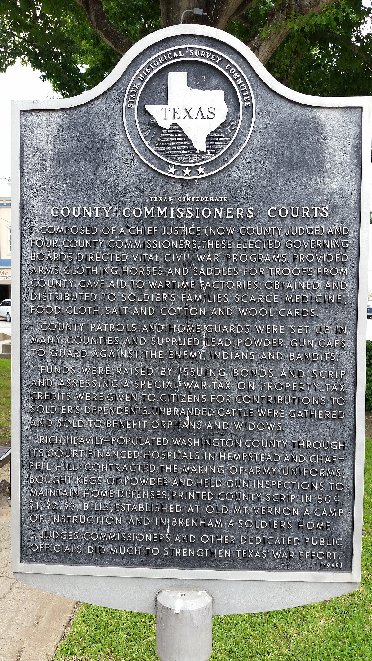 County commission - Wikipedia