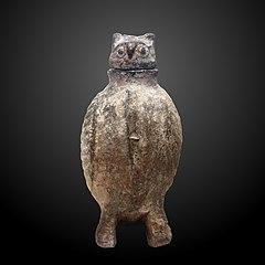 Couple of owls-MA 4969-MA 4970