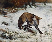 Courbet Fox Caught in a Trap.jpg
