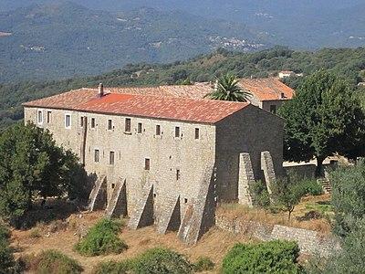 Couvent Saint François d Istria 01.JPG