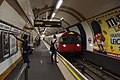 Covent Garden tube station MMB 03 1973-Stock.jpg