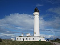 Covesea Lighthouse Lossiemouth.JPG
