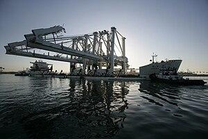 Port of Long Beach - Part of the Port of Long Beach