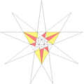 Crennell 39th icosahedron stellation facets.png