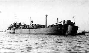USS Creon (ARL-11) - USS Creon