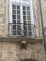 Crest - hôtel de La Tour-du-Pin-Montauban 05.JPG