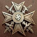 Creu d'Espanya or anvers.JPG