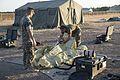 Crisis Response Marines bring GATR system online 160725-M-NJ276-002.jpg