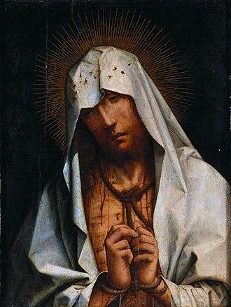 Cristóvão de Figueiredo - Image: Cristóvão de Figueiredo Ecce Homo
