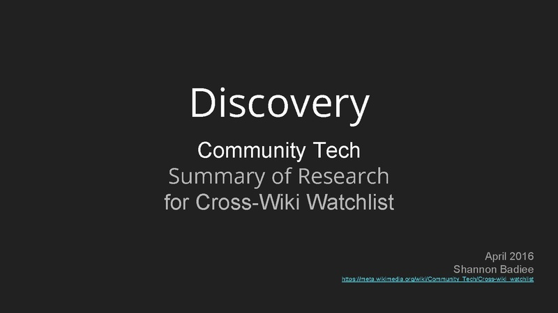 File:Cross-wiki Watchlist - survey results.pdf