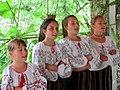 Crossed Arms Girls - Moldova (by David Stanley).jpg