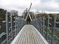 Crossing the Millennium Bridge - geograph.org.uk - 1177984.jpg