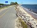 Crumbling greenway Sheepshead Bay jeh.jpg