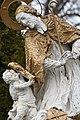 Csákánydoroszló, Nepomuki Szent János-szobor 2021 10.jpg
