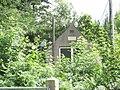 Cyfnewidfa Deliffon Y Ganllwyd Telephone Exchange - geograph.org.uk - 499749.jpg